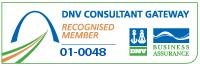DNV Consultant Gateway