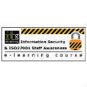 The Information Security & ISO27001 Staff Awareness eLearning Course