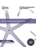 ITIL Continual Service Improvement 2011