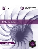 ITIL Service Design (Updated 2011 Softcover Version)