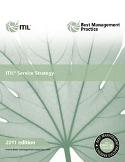 ITIL: Service Strategy (Updated 2011 Softcover Version)