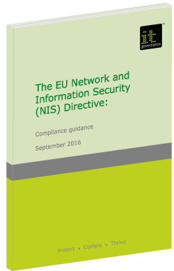 Network and information security directive pdf download