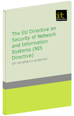 The EU Directive on Security of Network and Information Systems (NIS Regulations) - UK compliance guidance
