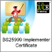 BS25999 Business Continuity Management Certificate & Master Class