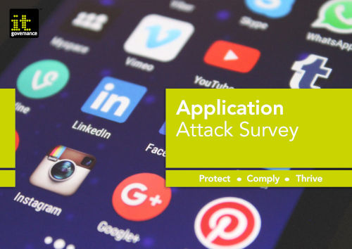 Application Attack Survey