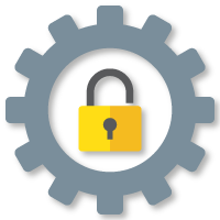 The five Cyber Essentials controls - Secure configuration