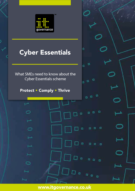 Cyber Essentials for SMEs