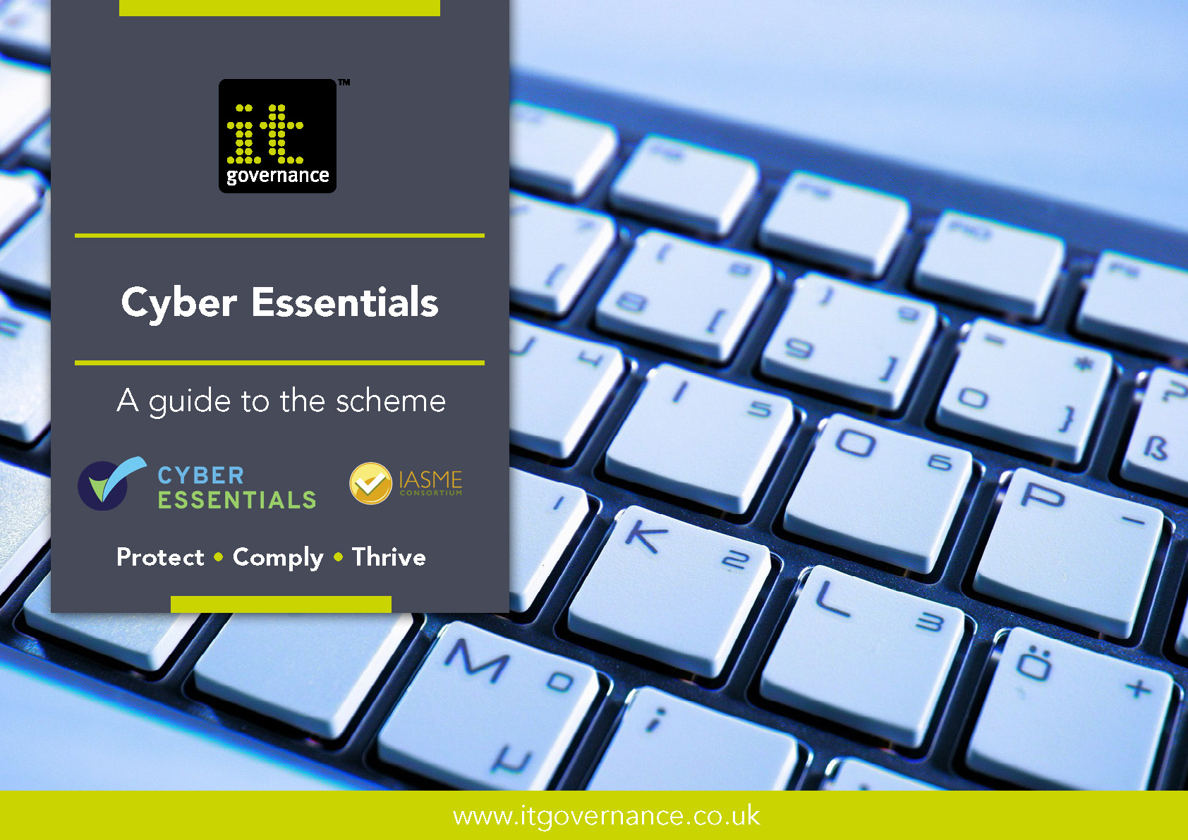 Cyber Essentials – A guide to the scheme