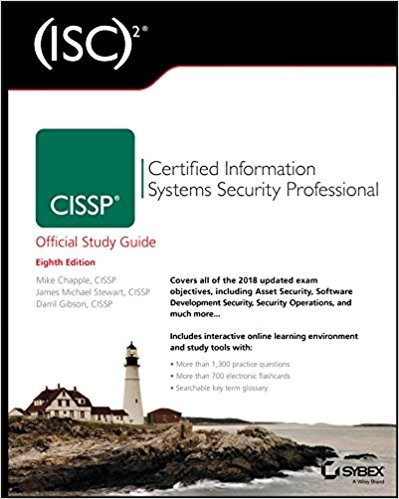 CISSP Accelerated Training Programme