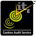Cookies Audit Service