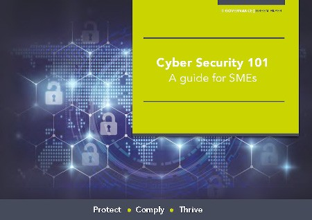 What is Cyber Security? | IT Governance UK
