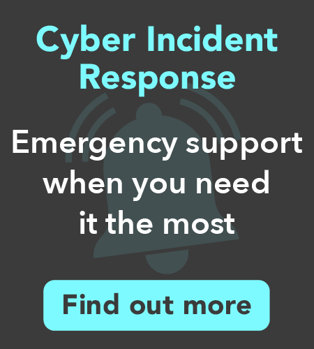Cyber Incident Response Service