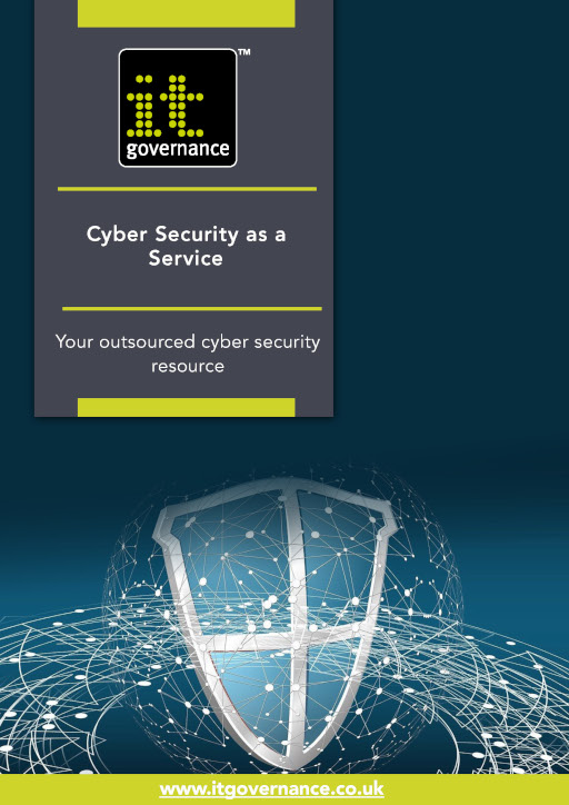 Free brochure download: Cyber Health Check