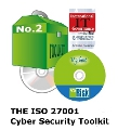 The ISO 270001 Cyber Security Toolkit