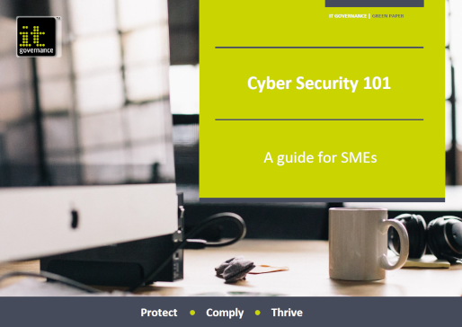 CyberSecurityand ISO 27001 – Addressing the cyber threat landscape
