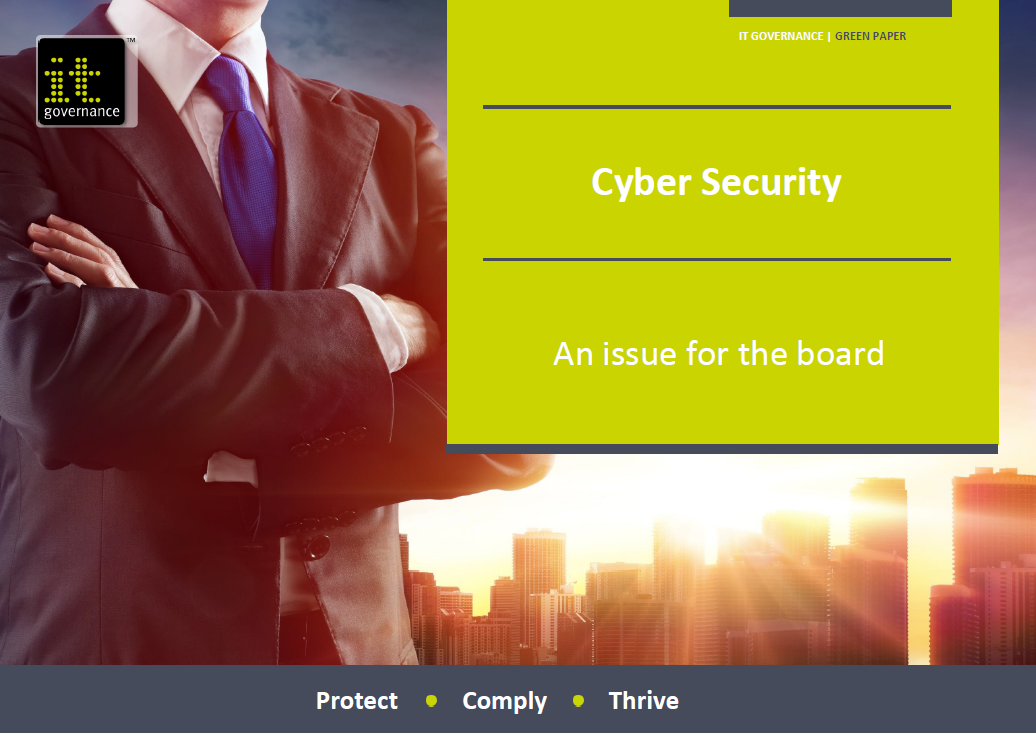 Cyber Security 101 – A guide for SMEs