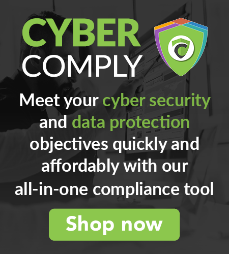 Cyber Comply