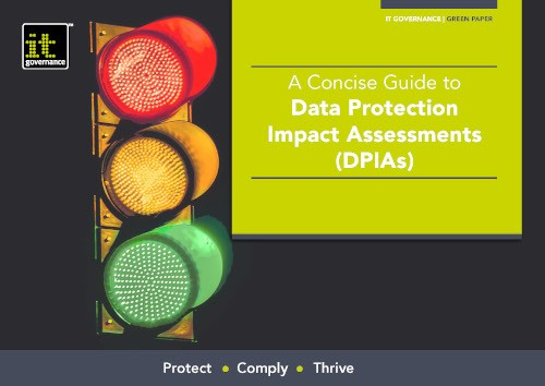 A Concise Guide to Data Protection Impact Assessments (DPIAs)