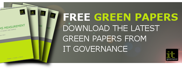 Green Papers from IT Governance