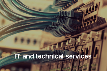 IT and technical services