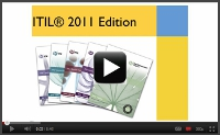 Exclusive ITIL 2011 update videos