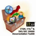 ITIL/ITSM/ISO20000 Toolkit