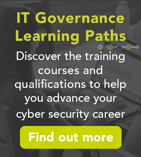 IT Governance Learning Paths