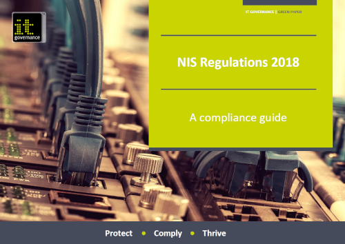 NIS Regulations 2018 - A compliance guide