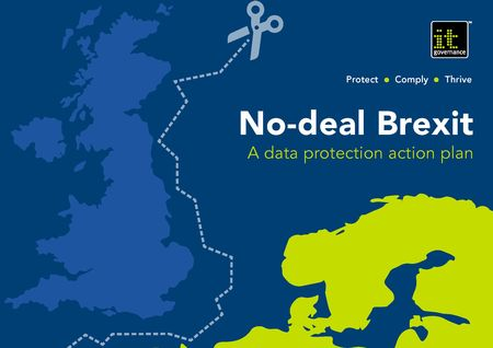 No-deal Brexit – A data protection action plan