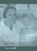 ITIL (V3) Foundation - Exam Prep Course (Audiobook, Download)