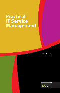 Practical IT Service Management: A Concise Guide for Busy Executives