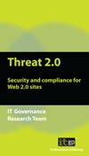 Threat 2.0: Security and compliance for Web 2.0 sites