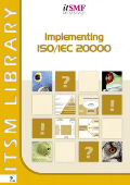 Implementing ISO/IEC 20000 Certification - The Roadmap