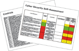 Cyber Security Self Assessment Tool (Download)