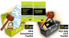 DPA and PCI DSS Toolkit Offer