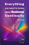 Everything you wanted to know about Business Continuity