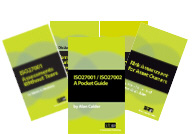 ISO27001 Pocket Guides Complete Set