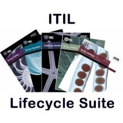ITIL Lifecycle Publication Suite (ITILv3 - Complete Library)