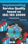 Implementing Service Quality based on ISO/IEC 20000