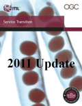 ITIL Service Transition (Updated 2011 Softcover Version)