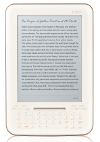 iRiver Story HD eBook Reader