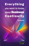 Everything you want to know about Business Continuity (Pre-order)