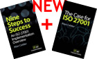 ISO 27001: The Case for, & Nine Steps to Success