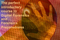 Computer Digital Forensics Training