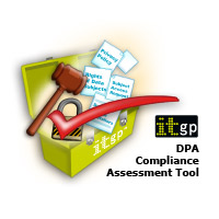 DPA Compliance - Initial Assessment Tool