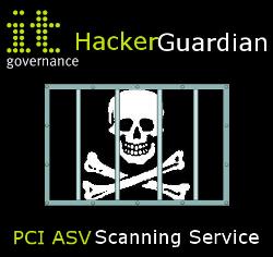 HackerGuardian Scanning Service