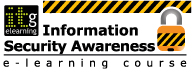 ITG e-Learning Information Security Course