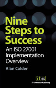Nine Steps to Success: an ISO 27001 Implementation Overview (eBook)