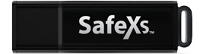 SafeXs FIPS 197 USB Stick