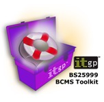 BS25999 BCMS Implementation Toolkit (Download)